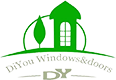 Dongguan DiYou Windows&doors Limited(plantation shutters,folding door,aluminium windows,electric skylight,aluminium folding doors)